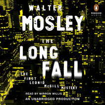 The Long Fall Cover