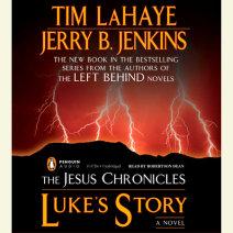 Luke's Story Cover