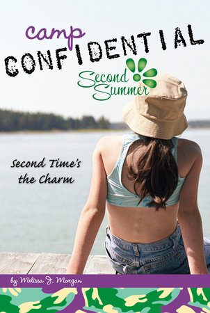 Second Time's the Charm #7 by Melissa J. Morgan