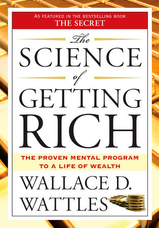 Image result for the science of getting rich