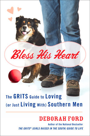 Bless His Heart by Deborah Ford