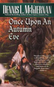 Once Upon an Autumn Eve