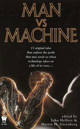 Man Vs Machine by