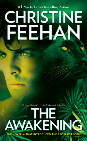 The Awakening by Christine Feehan