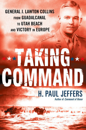 Taking Command by H. Paul Jeffers