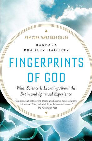 Fingerprints of God by Barbara Bradley Hagerty
