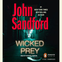 Wicked Prey Cover