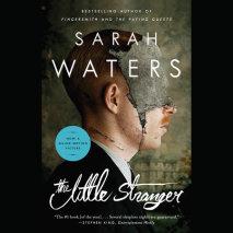 The Little Stranger Cover