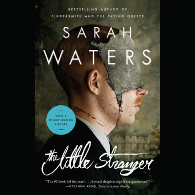 The Little Stranger cover