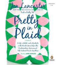 Pretty in Plaid Cover