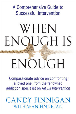 When Enough is Enough by Candy Finnigan and Sean Finnigan