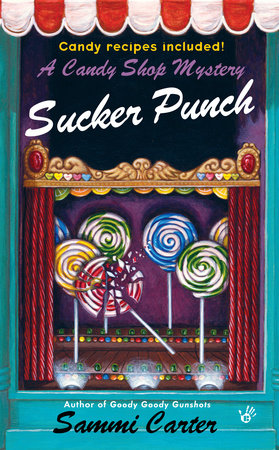 Sucker Punch by Sammi Carter