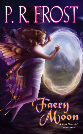 Faery Moon by P. R. Frost