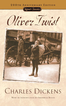 By book twist dickens oliver charles