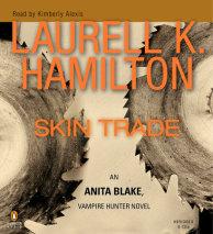 Skin Trade Cover