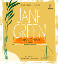 Dune Road Cover