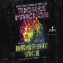 Inherent Vice Cover