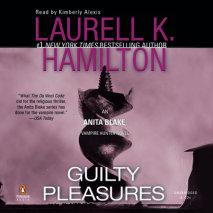 Guilty Pleasures Cover
