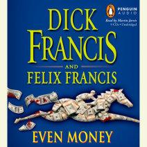 Even Money Cover