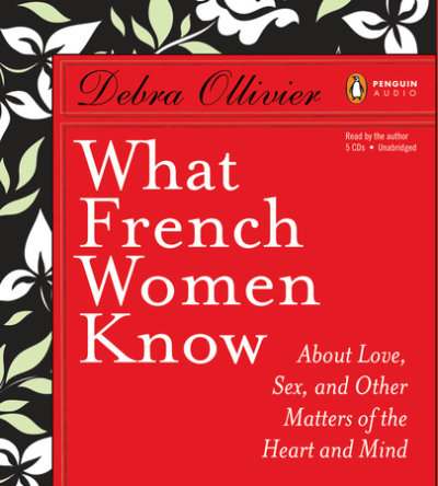 What French Women Know cover