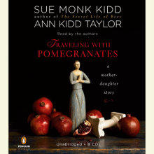 Traveling with Pomegranates Cover