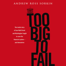Too Big to Fail Cover