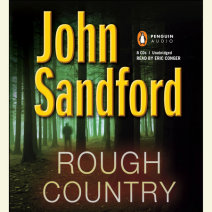 Rough Country Cover