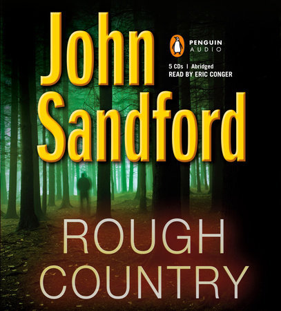 JOHN SANFORD ROUGH COUNTRY EPUB