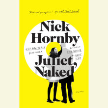 Juliet, Naked Cover