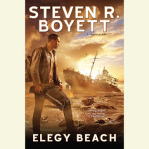 Elegy Beach Cover