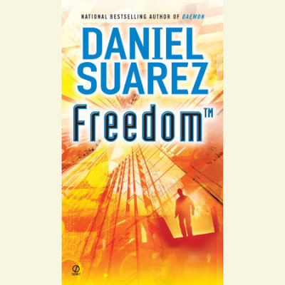 Freedom (TM) cover