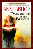 Daughter of the Blood Cover