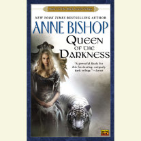 Queen of the Darkness Cover
