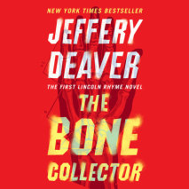 The Bone Collector Cover