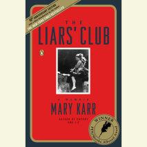 The Liars' Club Cover
