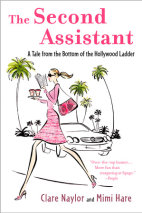 The Second Assistant Cover