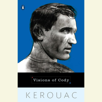 Visions of Cody cover