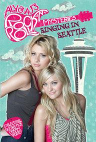 Singing in Seattle #3
