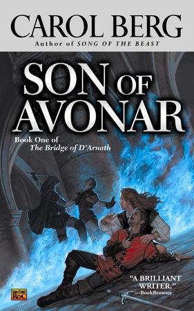 Son of Avonar by Carol Berg