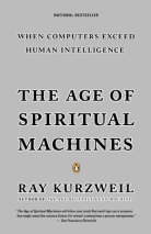 The Age of Spiritual Machines Cover