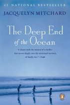 The Deep End of the Ocean Cover