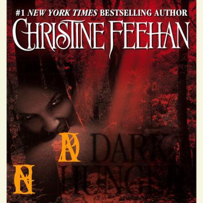 Dark Hunger cover
