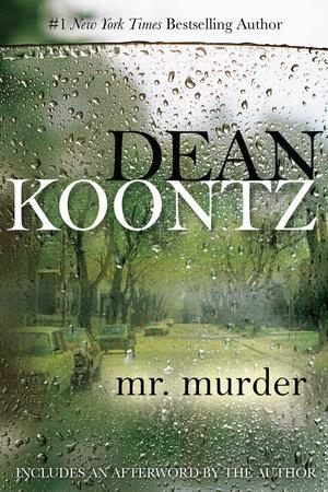 Mr. Murder cover