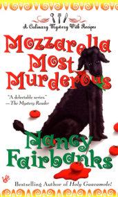 Mozzarella Most Murderous