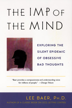 The Imp of the Mind by Lee Baer