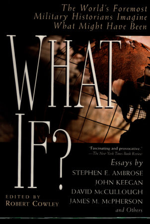 What If? by