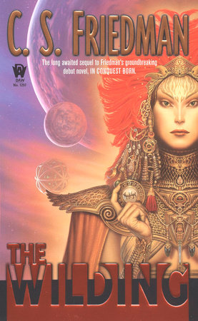 The Wilding by C.S. Friedman
