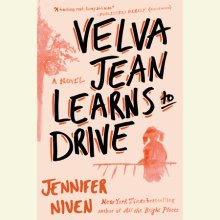 Velva Jean Learns to Drive Cover
