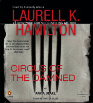 Circus of the Damned Cover