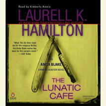 The Lunatic Cafe Cover